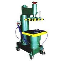 Casting, Forging & Moulding Machines