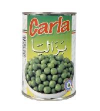 Canned Pea