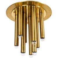 Brass Cylinders