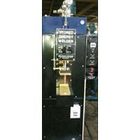 Capacitor Welding Machine