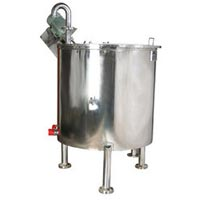 Syrup Making Kettle