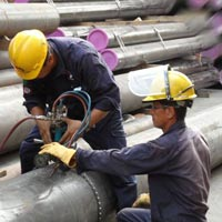 Pipe Cutting Services