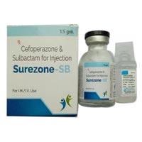 Cefoperazone Injection