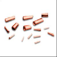 Copper Weak Back Ferrules