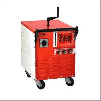 Air Cooled Welding Machine