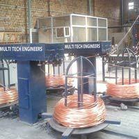 Molding Equipment