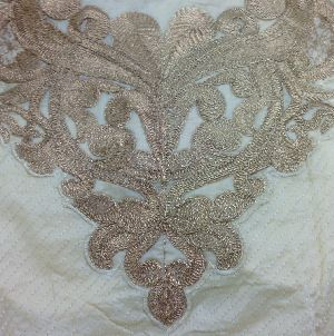 Computerised Embroidery Work