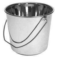 Buckets, Mugs & Storage Bins