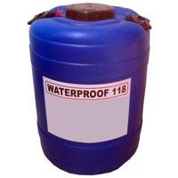 Concrete Waterproofing Admixture