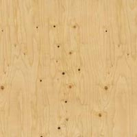 Plywood Plate