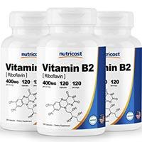 Vitamin B2 Capsules