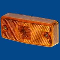 Bus Lamp