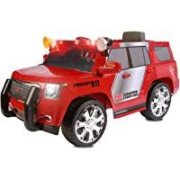 Battery Toy Car