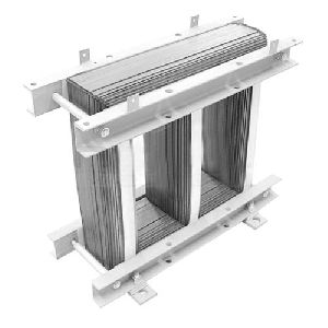 Crgo Transformer Lamination Core