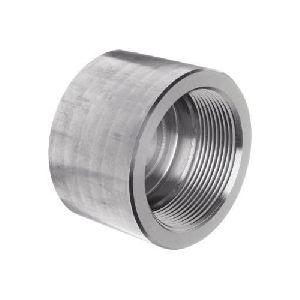 Threaded Steel Cap