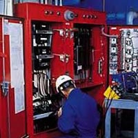 Electrical Commissioning Service