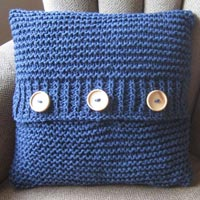 Knitted Cover