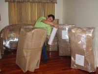 Home Storage Service