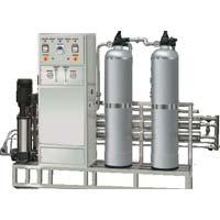 Packaged Drinking Water Machine