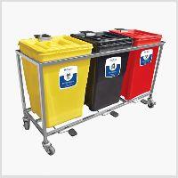 Waste Segregation System