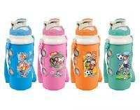Insulated Steel Water Bottle
