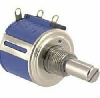 Wire-wound Potentiometer