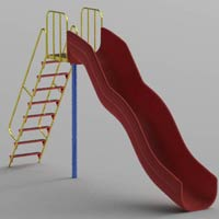 Wave Slides