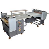 Case Binding Machine