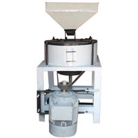 Gram Flour Machine