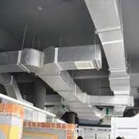 Air Conditioning Duct Manufacturers Suppliers