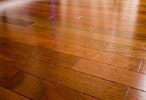Solid Wood Flooring Service