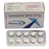 Levosulpiride Tablets