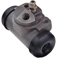Wheel Cylinder Assembly