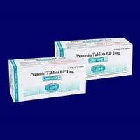 Prazosin Tablet