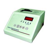 Digital Hemoglobinometer