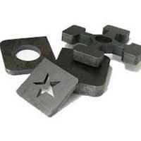 Custom Fabricated Equipment