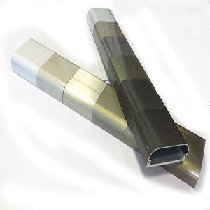 Electro-color Anodizing Services