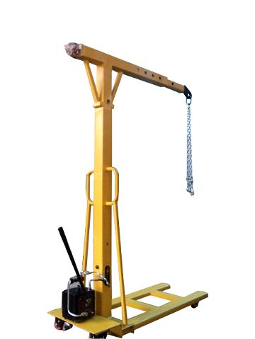 Material Handling Equipment Manufacturers Suppliers