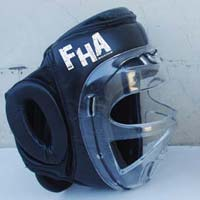 Safety Headgear