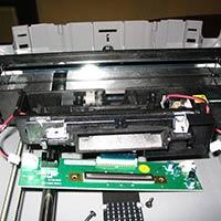 Scanner Repair Services
