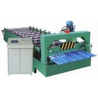 Panel Making Machine