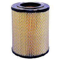 Round Filter