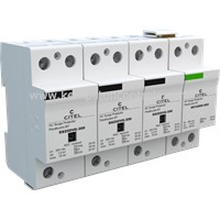 Voltage Surge Suppressors