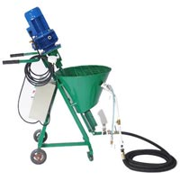 Waterproofing Machine