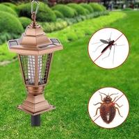 Solar Insect Killer