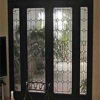 Glass Fitting Services