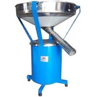 Incense Cone Making Machine