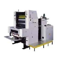 Sheet Fed Machine