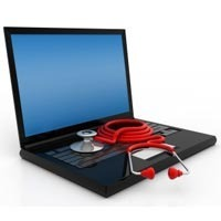 Laptop Screen Repairing Services