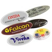 Screen Printing Stickers